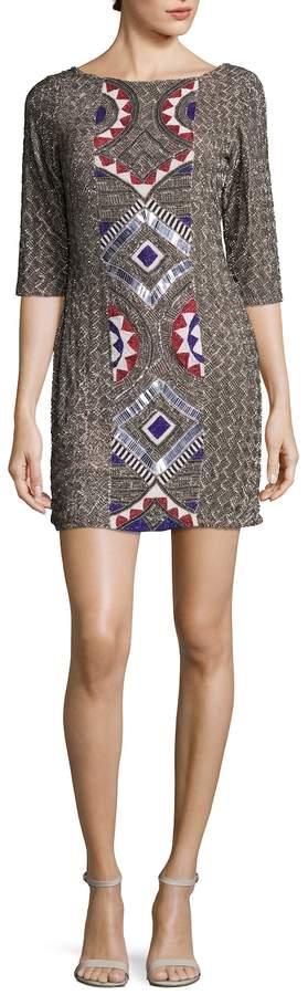 Antik Batik Koroc Mini Dress
