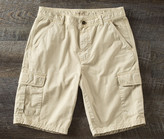 Madda Fella The Buccaneer Cargo Shorts - Stone
