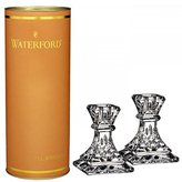 Waterford Lismore Candlestick 4, Pair by