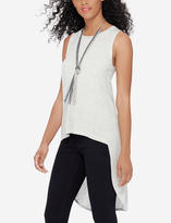The Limited Sleeveless High-Low Tank