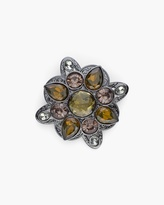 Chico's Colette Peridot Gem Brooch
