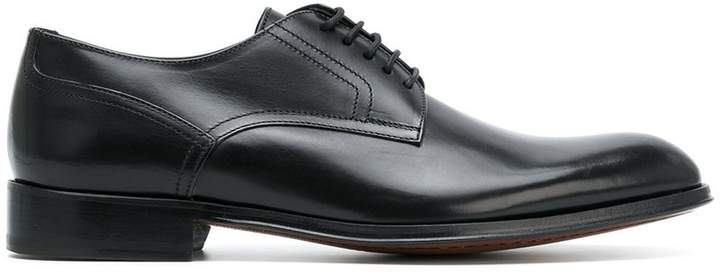 Corneliani lace up shoes