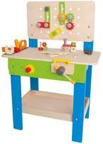 Hape Workbench