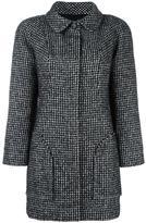 Occasion Chanel Vintage boucle coat