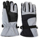 Spyder Steel & Back Performance Ski Gloves