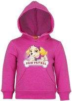 Girls Paw Patrol Hooded Zipped Hooded Top Sweaters Jacket Age 3 to 8 Years