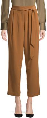 Halston H High-Waist Pants