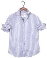 Frank And Eileen Mens Paul Stripe Shirt
