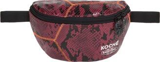 Eastpak X Koché EASTPAK x KOCHE Backpacks & Fanny packs