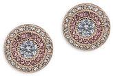 Lauren Ralph Lauren Bridal Vintage Clip Stud Earrings