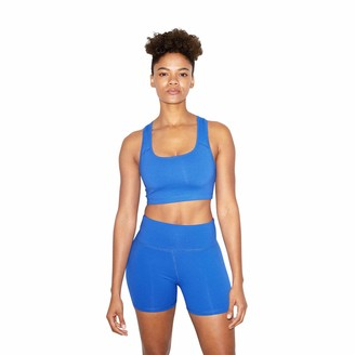 American Apparel Women's Forward Hot Short