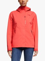 The North Face Dryzzle FUTURELIGHT Women's Waterproof Jacket