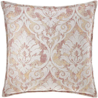 Isabella Collection by Kathy Fielder Yvonne Damask European Sham