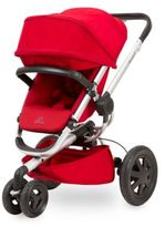 Quinny BuzzTM Xtra 15 Stroller in Red Rumor