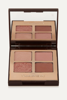 Charlotte Tilbury Luxury Palette Color-coded Eye Shadow - Pillow Talk