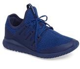 adidas Boy's Tubular Radial Sneaker