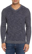 Tommy Bahama Men's Big & Tall Gran Rey Flip Reversible Cotton & Wool Sweater