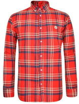 Le Breve Checked Shirt