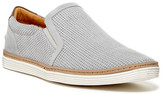 Donald J Pliner Travis Perforated Slip-On Sneaker