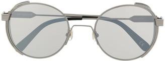 Han Kjobenhavn Green Outdoor sunglasses