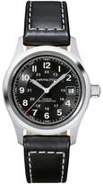 Hamilton Khaki Field - H70455733 Watches