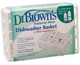 Dr Browns Dr. Brown's Wide Neck Dishwashing Basket - Polypropylene