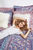 BCBGeneration Full And Queen Batik Floral-Print Comforter Set