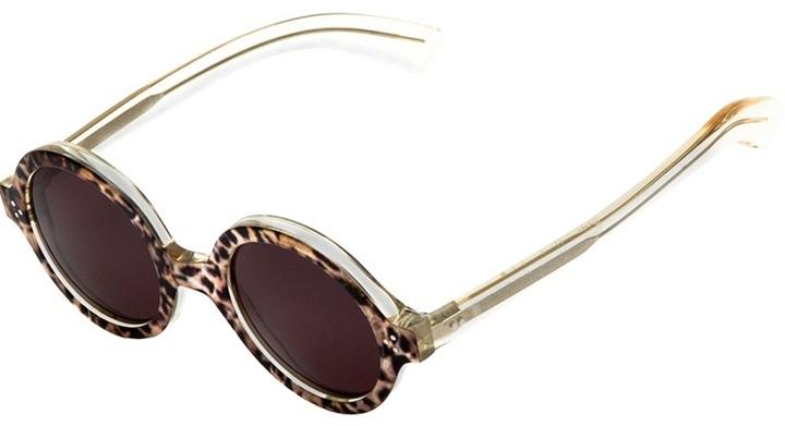 Illesteva 'Frieda' safari sunglasses