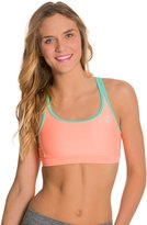 Body Glove Breathe Good To Go Medium Support Sports Bra 8126615