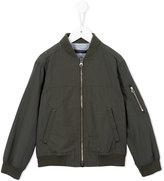Valmax Kids classic bomber jacket