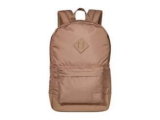 Herschel Heritage Mid-Volume Light (Black) Backpack Bags