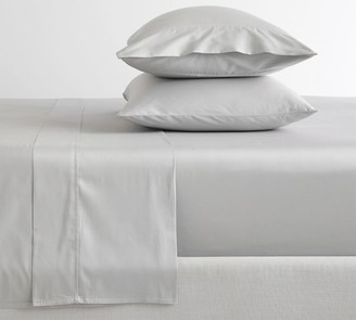 Pottery Barn Essential Fitted Sateen Sheet