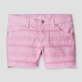Cat & Jack Girls' jeans shorts Pink