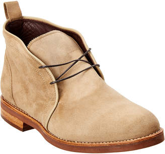 Allen Edmonds Nomad Chukka Leather Loafer