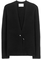 Jason Wu Aurora Cashmere And Wool-blend Cardigan