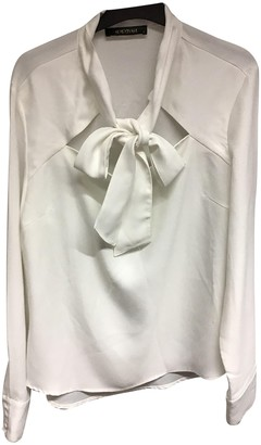 Supertrash White Top for Women
