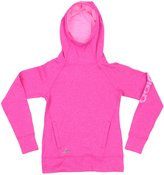 adidas Youth Big Girls Ultimate Branded Pullover Hoodie