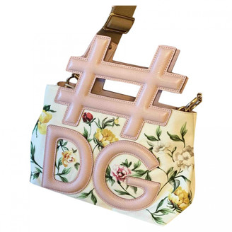 Dolce & Gabbana Multicolour Exotic leathers Handbags
