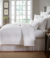Southern Living Heirloom Quilted Cotton Piqu Coverlet
