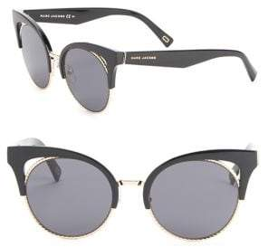 Marc Jacobs 51MM Cat Eye Sunglasses