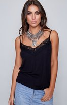 The Fifth Label The Fifth The Wild Side Cami Black