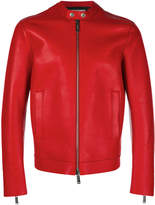 DSQUARED2 collarless jacket