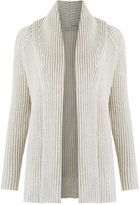 Egrey - knit coat - women - Acrylic/Wool - PP