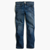 J.Crew Tall slim boyfriend jean in Wakefield wash