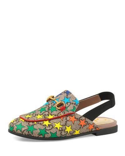 17f0cf91243 Gucci Kids Slides - ShopStyle