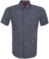 Diesel S Dove Shirt Navy