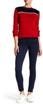 Spanx 5 Pocket High-Rise Super Skinny Jean
