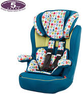 Disney Monsters Inc Group 1-2-3 High Back Booster Car Seat