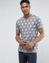 Ted Baker Patterned Tee