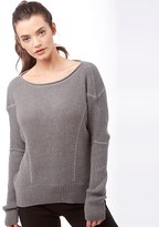UGG Womens Sophia Sweater Charcoal Heather